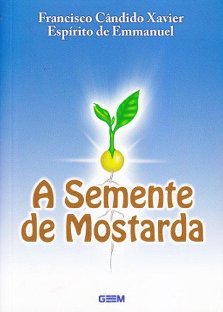 SEMENTE DE MOSTARDA (A)