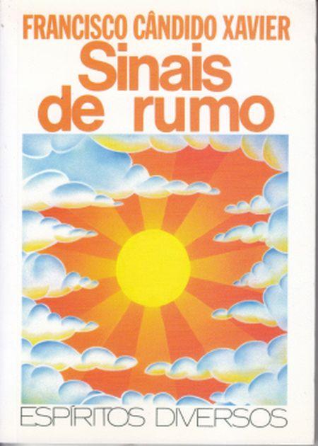 SINAIS DE RUMO