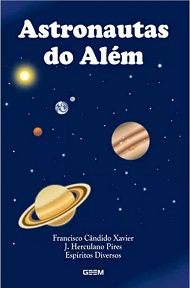 ASTRONAUTAS DO ALEM