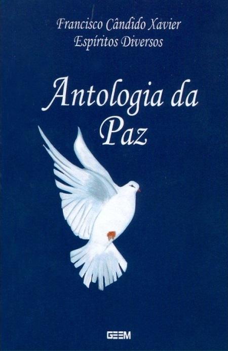 ANTOLOGIA DA PAZ