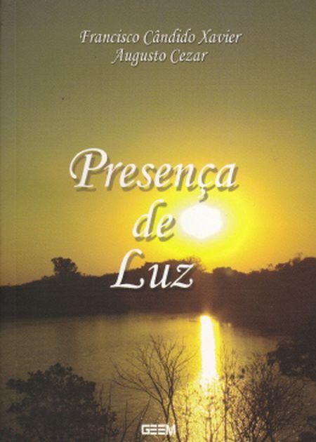PRESENCA DE LUZ