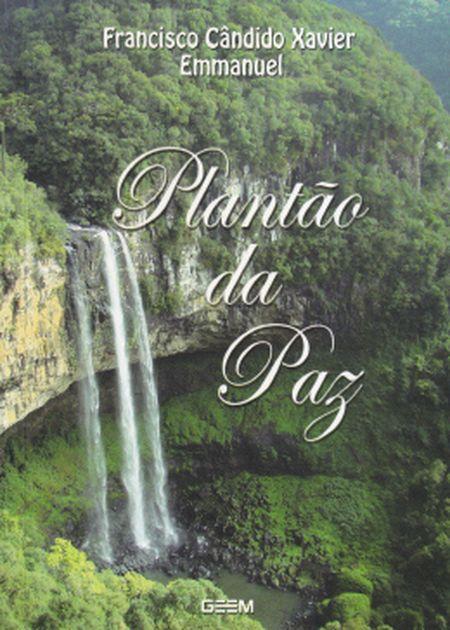 PLANTAO DA PAZ