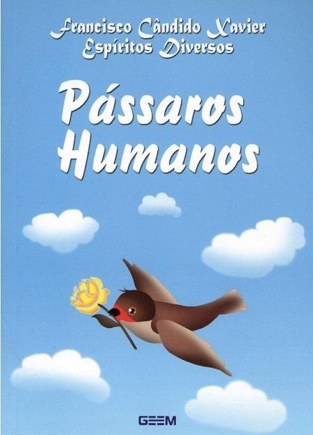 PASSAROS HUMANOS