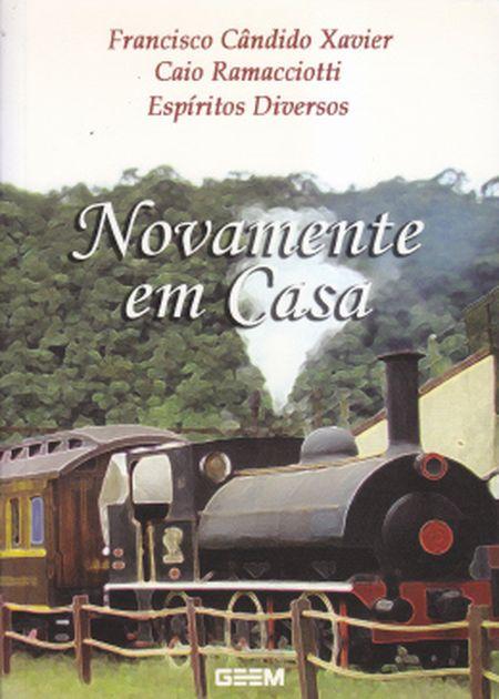 NOVAMENTE EM CASA