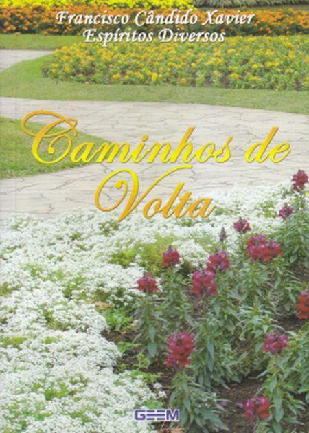 CAMINHOS DE VOLTA