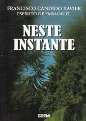 NESTE INSTANTE - BOLSO