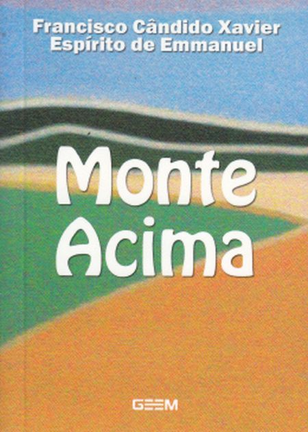 MONTE ACIMA - BOLSO