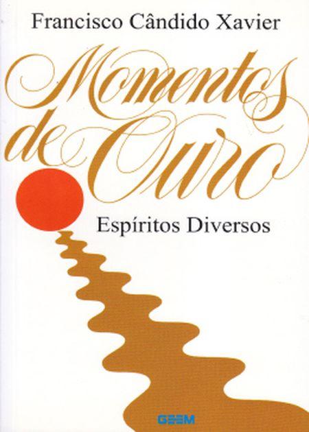 MOMENTOS DE OURO