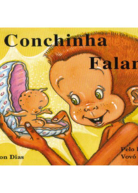 CONCHINHA FALANTE (A) - INF. - NOVO PROJETO