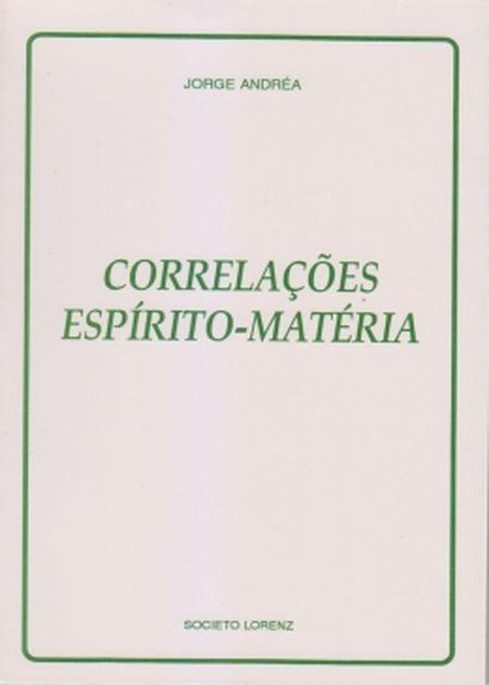 CORRELACOES ESPIRITO-MATERIA