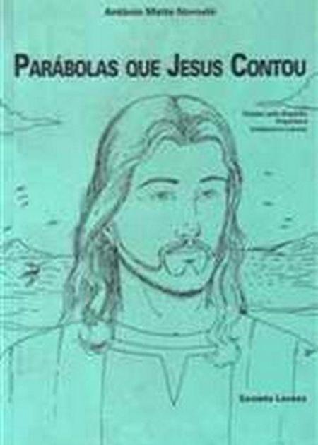 PARABOLAS QUE JESUS CONTOU