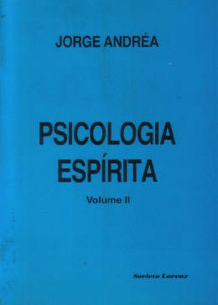 PSICOLOGIA ESPIRITA II