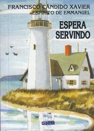 ESPERA SERVINDO (BOLSO)