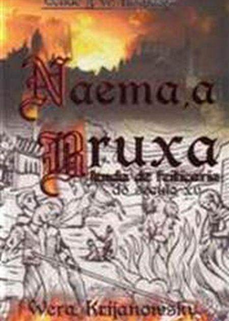 NAEMA, A BRUXA