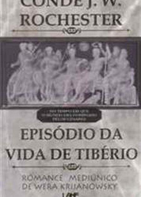 EPISÓDIO DA VIDA DE TIBÉRIO - LAKE