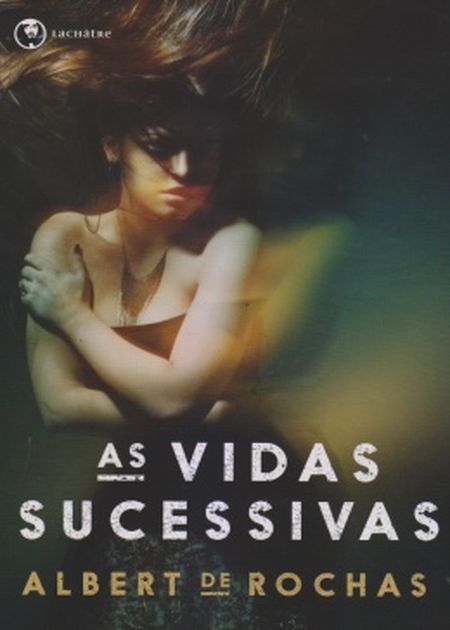 VIDAS SUCESSIVAS (AS) - NOVO