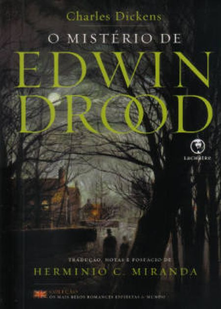MISTERIO DE EDWIN DROOD (O)