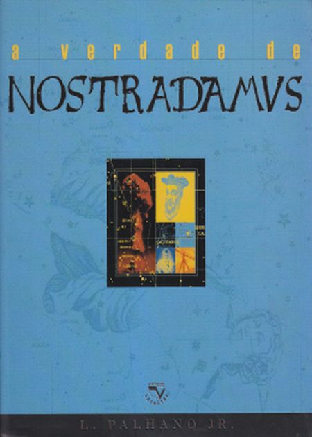 VERDADE DE NOSTRADAMUS (A)