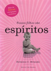NOSSOS FILHOS SAO ESPIRITOS - NOVO