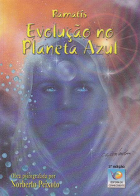EVOLUCAO NO PLANETA AZUL