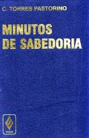 MINUTOS DE SABEDORIA SIMPLES  (BOLSO)