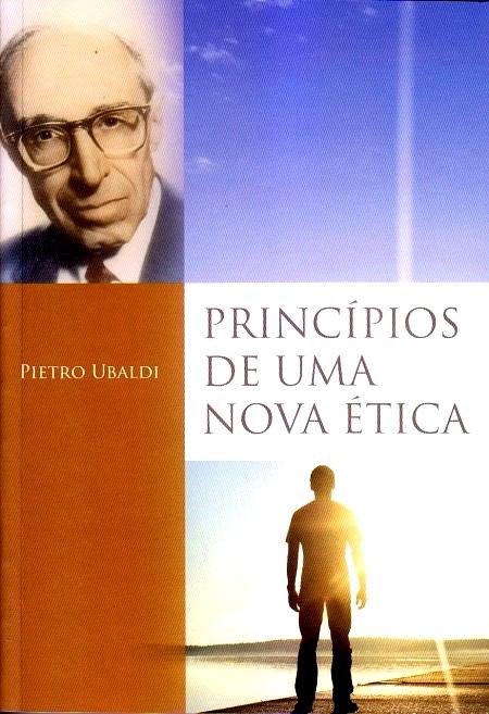 PRINCIPIOS DE UMA NOVA ETICA