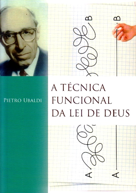 TECNICA FUNCIONAL DA LEI DE DEUS