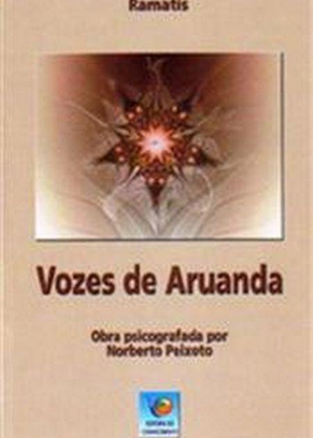 VOZES DE ARUANDA