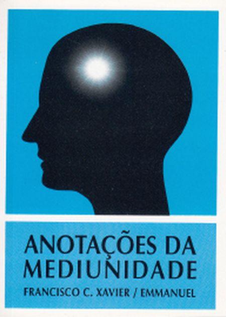ANOTACOES DA MEDIUNIDADE