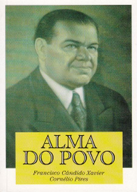 ALMA DO POVO - BOLSO