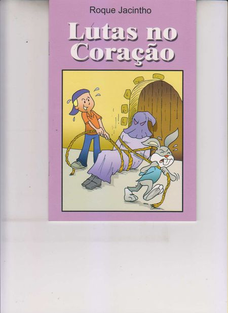 LUTAS NO CORACAO - INF.