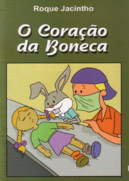 CORACAO DA BONECA (O) - INF.