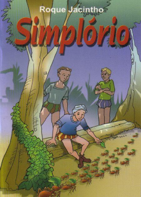 SIMPLORIO - INF.