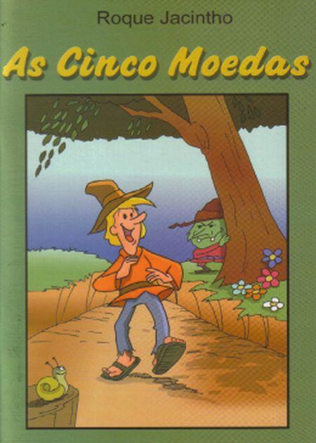 CINCO MOEDAS (AS) - INF.