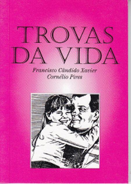 TROVAS DA VIDA - BOLSO