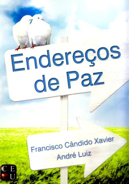 ENDERECOS DE PAZ