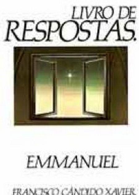 LIVRO DE RESPOSTAS