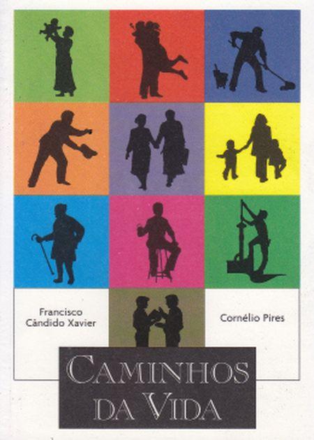 CAMINHOS DA VIDA (BOLSO)