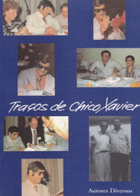 TRACOS DE CHICO XAVIER