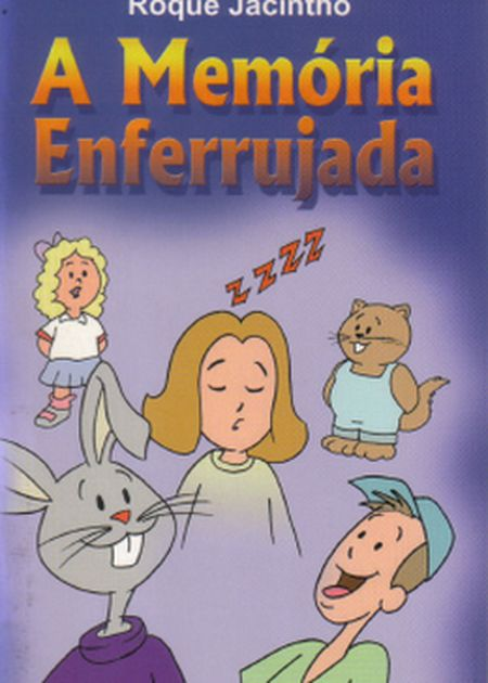 MEMORIA ENFERRUJADA (A) - INF.