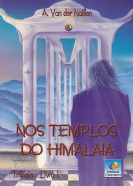 NOS TEMPLOS DO HIMALAIA