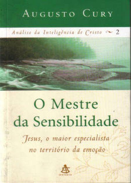 MESTRE DA SENSIBILIDADE (O)