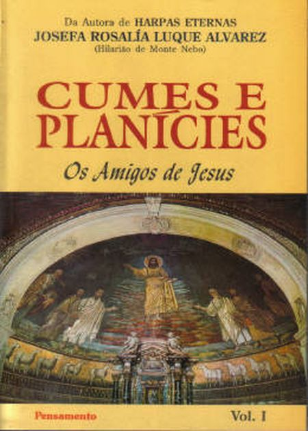 CUMES E PLANICIES - VOL. I