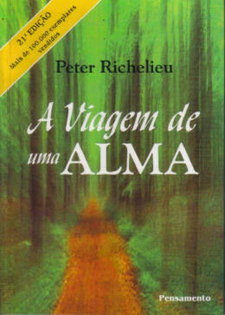 VIAGEM DE UMA ALMA (A)