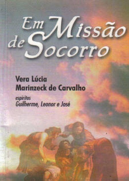EM MISSÃO DE SOCORRO