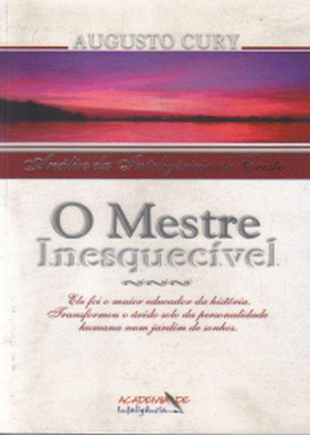 MESTRE INESQUECIVEL (O) ACAD.