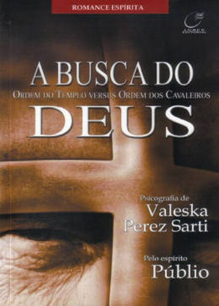 BUSCA DO DEUS (A)