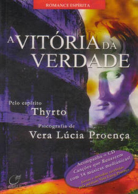 VITÓRIA DA VERDADE (A) - C/ CD