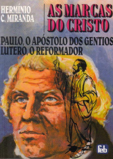 MARCAS DO CRISTO (AS) I