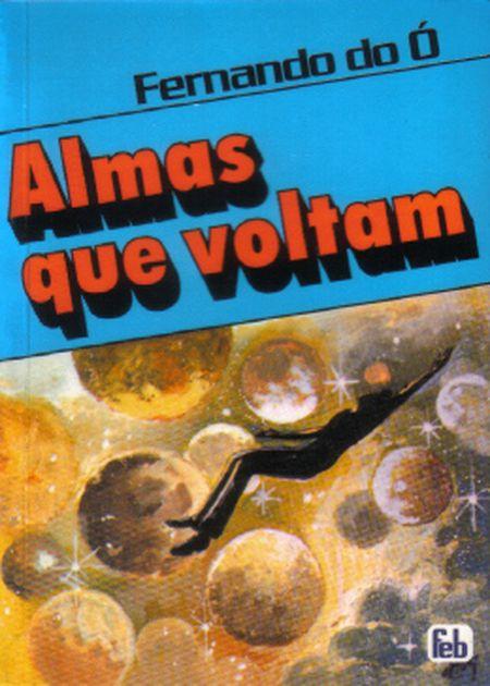 ALMAS QUE VOLTAM